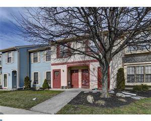 Photo of 164 WYNDHAM PL, ROBBINSVILLE, NJ 08691 (MLS # 7145004)