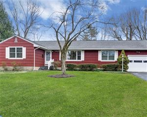 Photo of 41 LOPATCONG DR, EWING, NJ 08638 (MLS # 7128117)