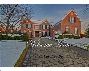 Photo of 32 CAROLINE DR, PRINCETON, NJ 08540 (MLS # 7130230)