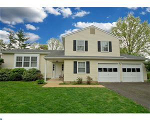 Photo of 27 GROENDYKE LN, PLAINSBORO, NJ 08536 (MLS # 7176262)