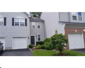 Photo of 131 WARWICK RD, WEST WINDSOR Township, NJ 08550 (MLS # 7212351)