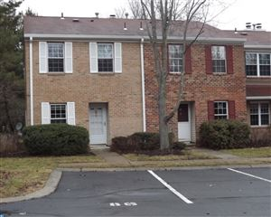 Photo of 86 SYCAMORE CT, LAWRENCEVILLE, NJ 08648 (MLS # 7128493)