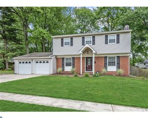 Photo of 17 HILLSDALE RD, LAWRENCE TOWNSHIP, NJ 08648 (MLS # 7201597)