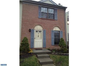 Photo of 10 WOSNIAK CT, LAWRENCE, NJ 08648 (MLS # 7153938)