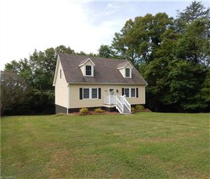 Photo of 5260 Spainhour Mill Road, Tobaccoville, NC 27050 (MLS # 936003)
