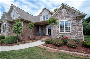 Photo of 112 Redmeadow Drive, Advance, NC 27006 (MLS # 932028)