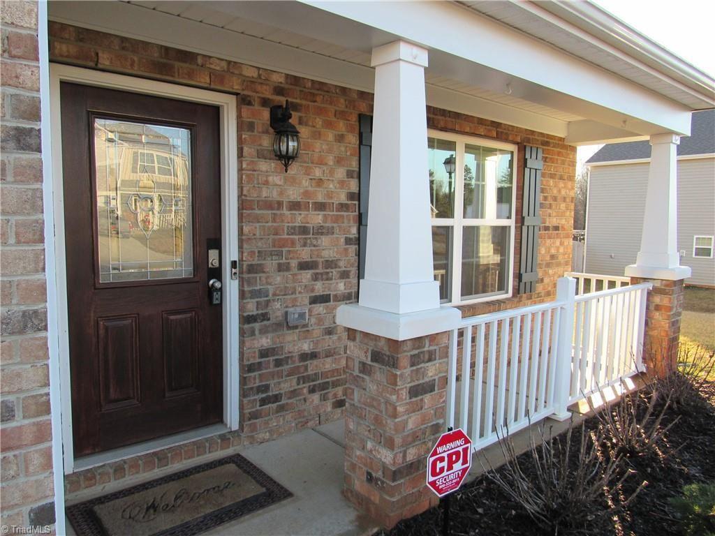 Photo of 187 Sawyer Lane, Lexington, NC 27295 (MLS # 1013064)