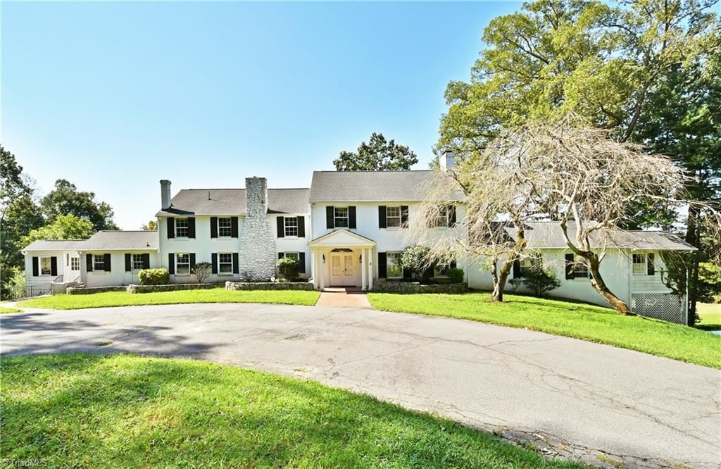 Photo of 1185 Tall Tree Road, Clemmons, NC 27012 (MLS # 910097)