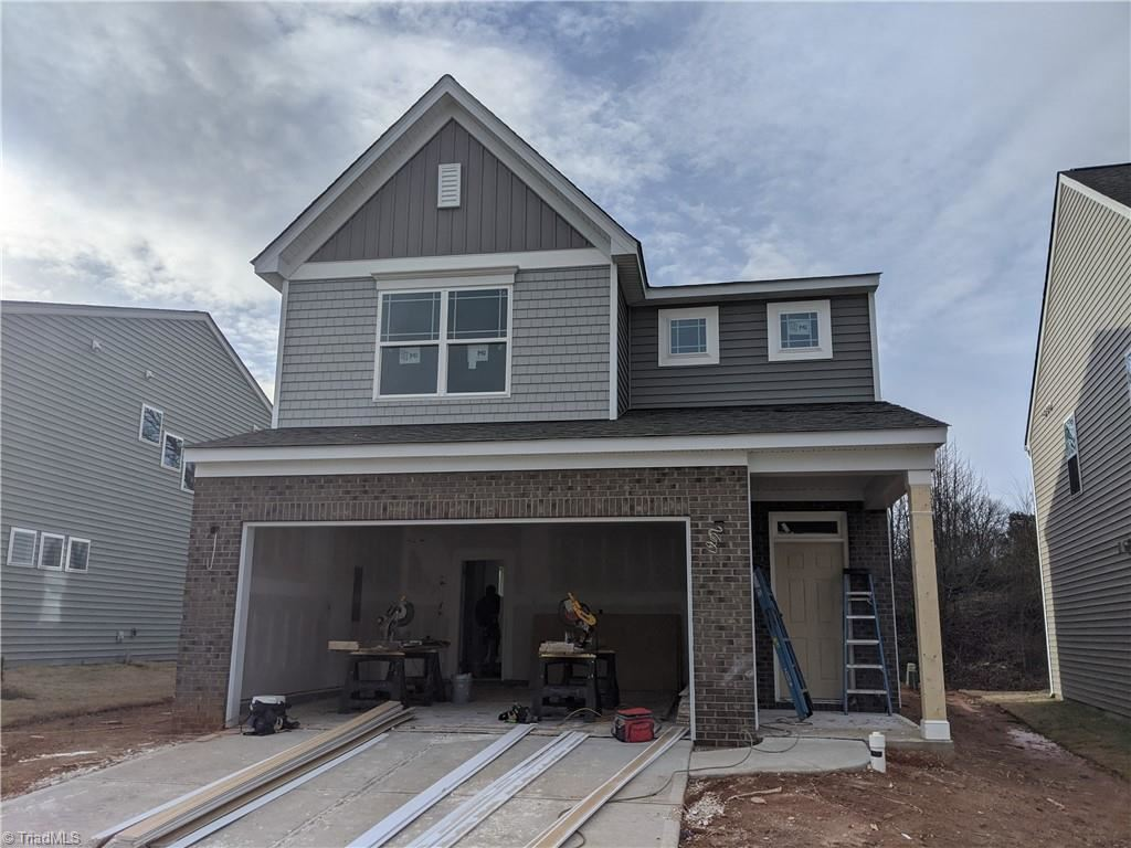 Photo of 231 Crane Creek Way, Lexington, NC 27295 (MLS # 999103)