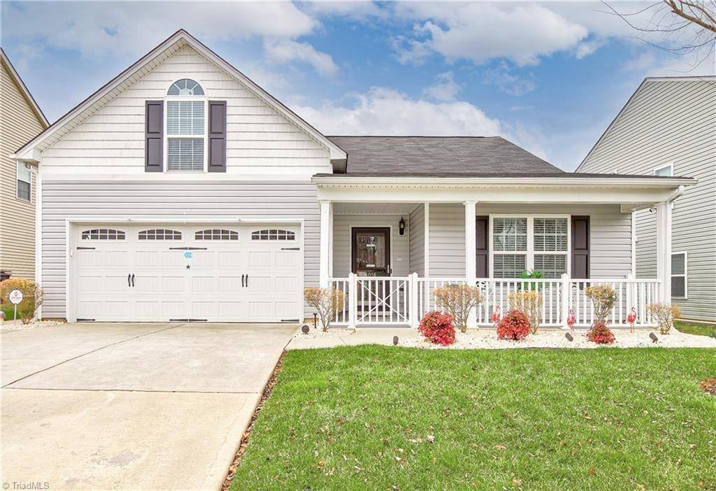 Photo of 4016 Vershire Avenue, Greensboro, NC 27406 (MLS # 1009176)