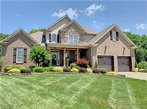 Photo of 4308 Barrington Oaks Court, Clemmons, NC 27012 (MLS # 934227)