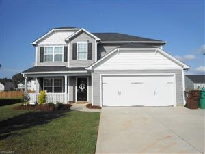 Photo of 4317 Wyoming Court, Thomasville, NC 27360 (MLS # 951245)