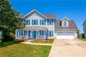 Photo of 6041 Old Plank Road, High Point, NC 27265 (MLS # 934337)
