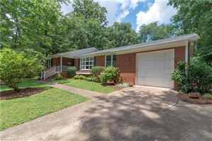 Photo of 6815 Greenbrook Drive, Clemmons, NC 27012 (MLS # 935340)
