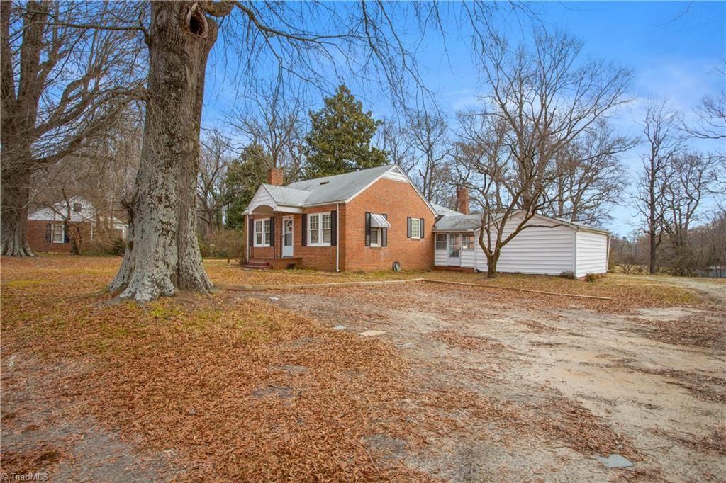 Photo of 4105 Pleasant Garden Road, Greensboro, NC 27406 (MLS # 1010380)