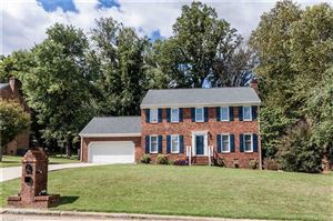 Photo of 3102 Spring Mill Road, Greensboro, NC 27406 (MLS # 951386)