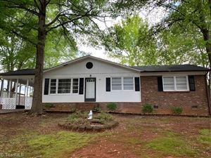 Photo of 161 Marconi Street, Mocksville, NC 27028 (MLS # 936411)