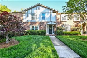 Photo of 15 Fountain Manor Drive #B, Greensboro, NC 27405 (MLS # 929415)