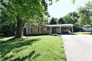 Photo of 208 Cardinal Avenue, Boonville, NC 27011 (MLS # 936417)