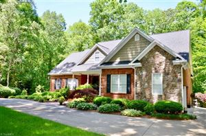 Photo of 1020 Red Coat Road, Yadkinville, NC 27055 (MLS # 935483)