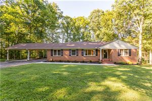 Photo of 174 Wandering Lane, Mocksville, NC 27028 (MLS # 935500)