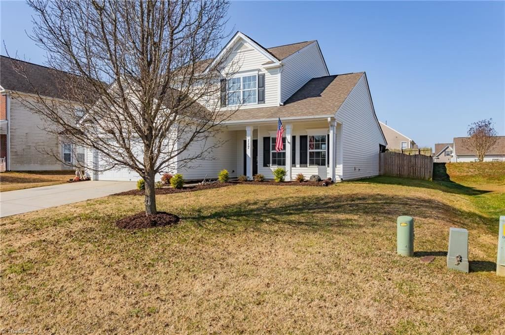 Photo of 117 Rosemont Lane, Lexington, NC 27295 (MLS # 1013575)