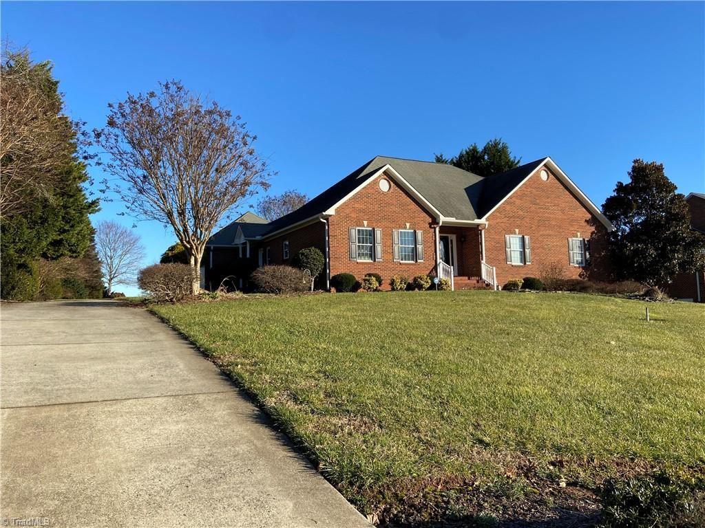 Photo of 269 Greenfield Court, Lexington, NC 27295 (MLS # 1008581)