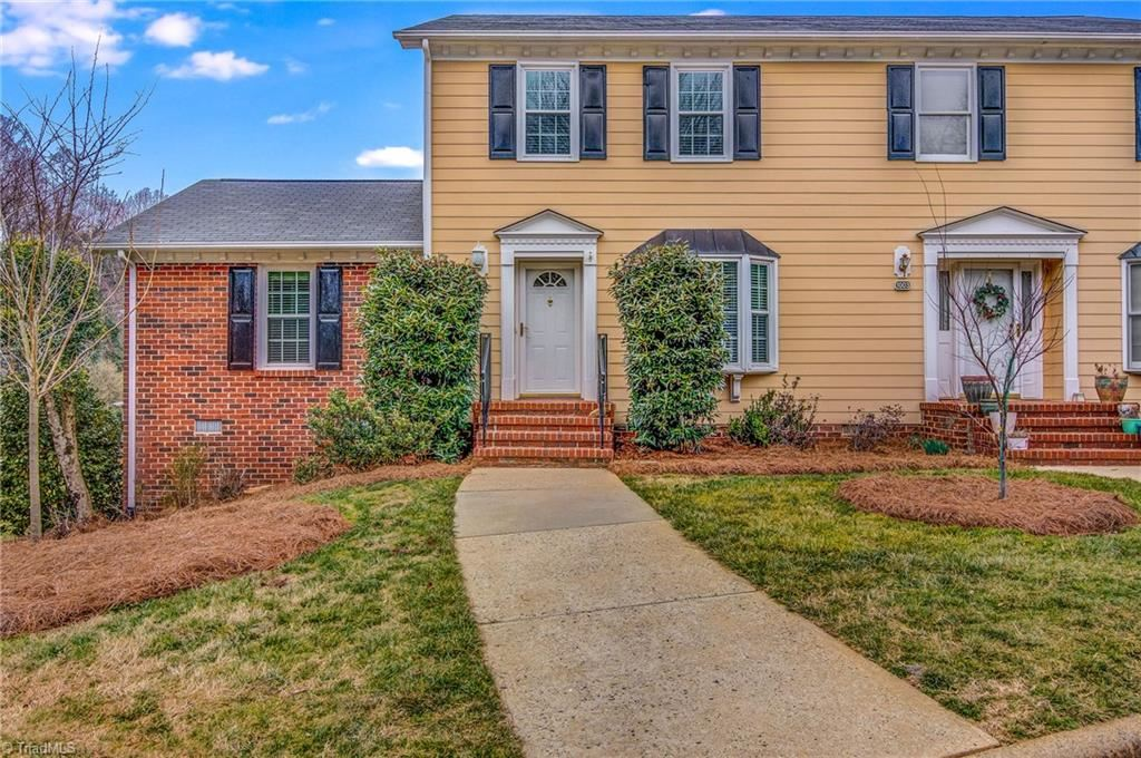 Photo of 1001 Japonica Lane, Greensboro, NC 27410 (MLS # 1012605)