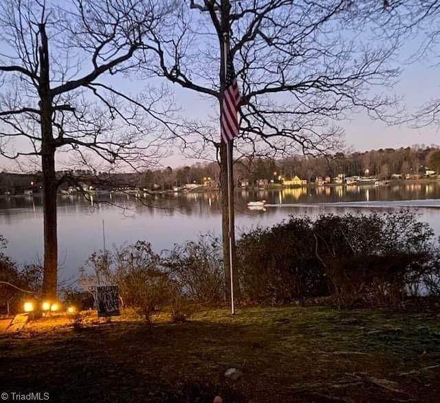 Photo of 177 Dock Post Lane, Lexington, NC 27292 (MLS # 1008643)