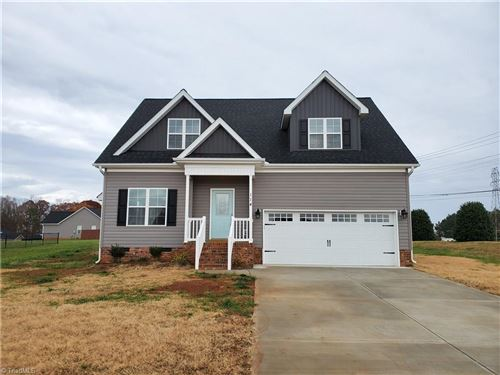 Photo of 114 Morgans Way, Lexington, NC 27292 (MLS # 925661)
