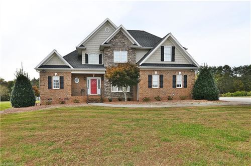 Photo of 206 Baltimore Downs Road, Advance, NC 27006 (MLS # 908940)