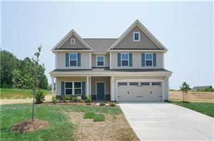 Photo of 122 Summerfield Court #45, Advance, NC 27006 (MLS # 918986)