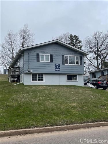 Photo of 436 W Hampton, Marquette, MI 49855 (MLS # 1126195)
