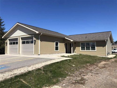 Photo of 114 Fleshiem, Iron Mountain, MI 49801 (MLS # 1119365)