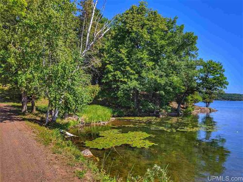 Photo of W8068 S Lake Antoine #Home site Parcel 1, Iron Mountain, MI 49801 (MLS # 1120541)