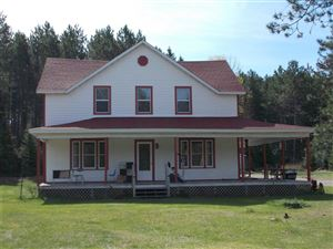Photo of 4061 Highway 70, Florence, WI 54121 (MLS # 1114567)