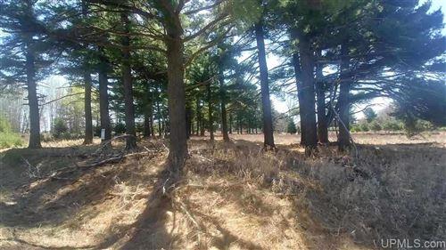 Photo of Lot Six Tall Pines, Iron Mountain, MI 49801 (MLS # 1124743)