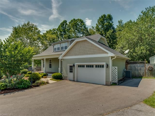 Photo for 131 Burney Mountain Road, Fletcher, NC 28732 (MLS # 3309665)