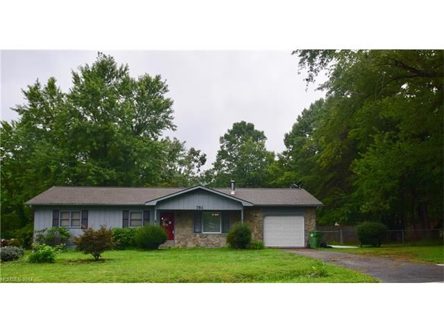Photo for 781 Fanning Bridge Road, Fletcher, NC 28732 (MLS # 3309710)