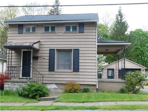 Photo of 84 Smith Avenue, Sharon, PA 16146 (MLS # 1447005)
