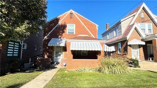 Photo of 739 Bayridge Avenue, Brookline, PA 15226 (MLS # 1527020)