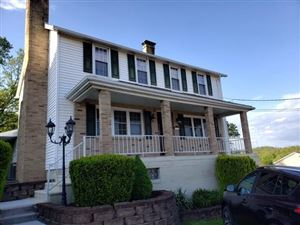 Photo of 274 School Ave, JEROME, PA 15937 (MLS # 1396027)