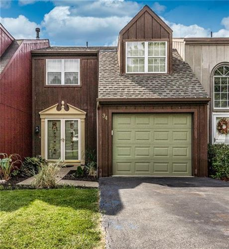 Photo of 34 Monmouth, Cranberry Township, PA 16066 (MLS # 1523031)