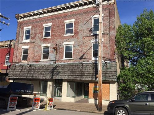 Photo of 440 MCKEAN AVE, Donora, PA 15033 (MLS # 1415061)