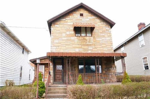 Photo of 113 Kenric Ave, Donora, PA 15033 (MLS # 1389086)