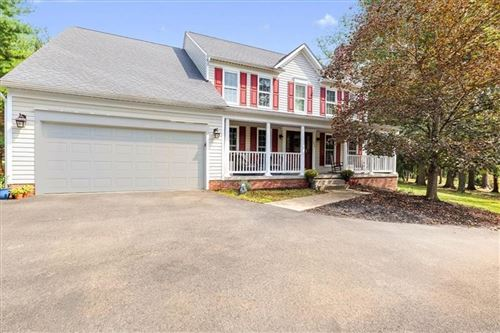 Photo of 309 Woodmont Dr, Cranberry Township, PA 16066 (MLS # 1523121)