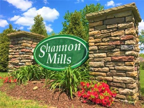 Photo of Lot 133 Shannon Mills Drive, Connoquenessing Township, PA 16053 (MLS # 1490133)