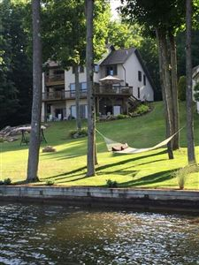 Photo of 790 West Shore Trail Ext., CENTRAL CITY, PA 15926 (MLS # 1397137)