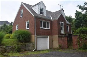 Photo of 4627 Middle Rd, Allison Park, PA 15101 (MLS # 1407174)