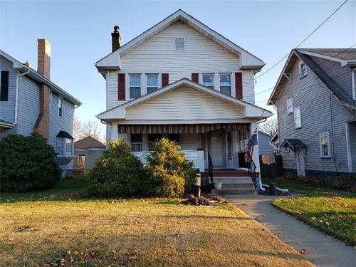 Photo of 1119 4th  Street, Beaver, PA 15009 (MLS # 1478181)